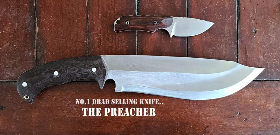 no.1 DBAD selling knife..