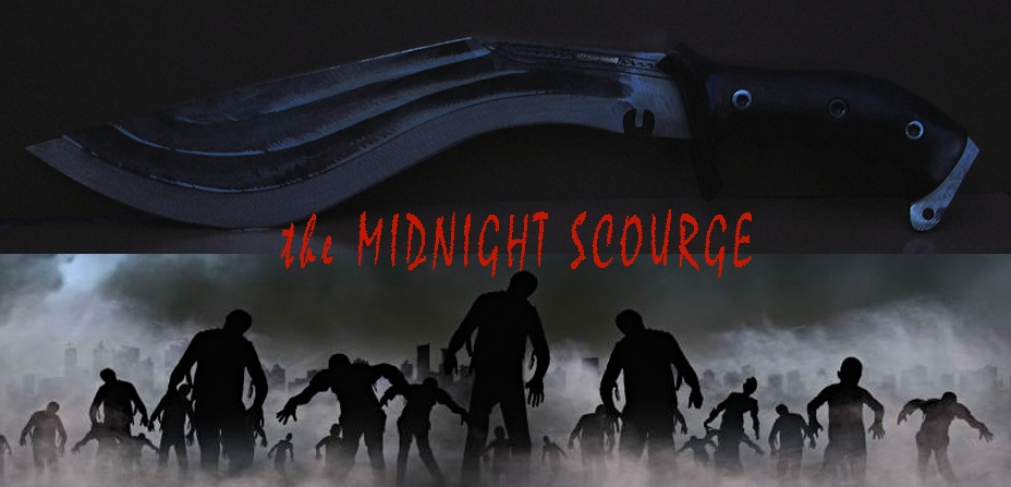 the MidNIght Scourge
