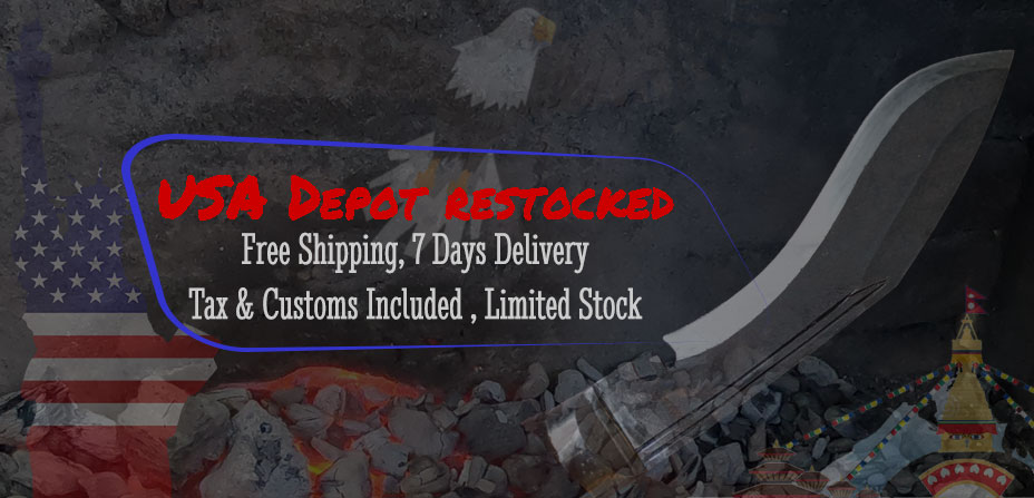 USA Depot >7days delivery - Price incl Shipping - No tax hassle