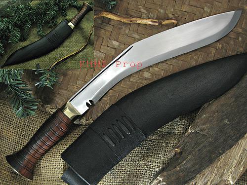 13.5 inch Dorawal (Modern) khukuri