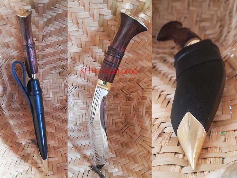 functional 6inch kukri knife