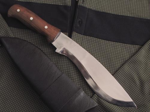 Bahadur Bowie Knife