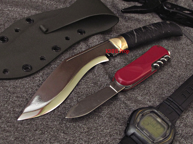 biltong kukri knife from khukuri house