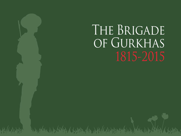brigade of Gurkhas theme