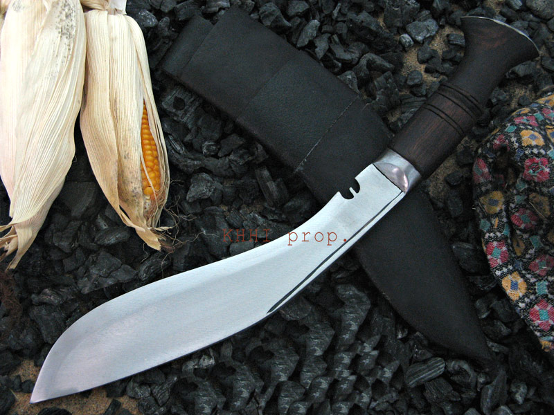Chinautee (Remote Village) khukuri/kukri knife