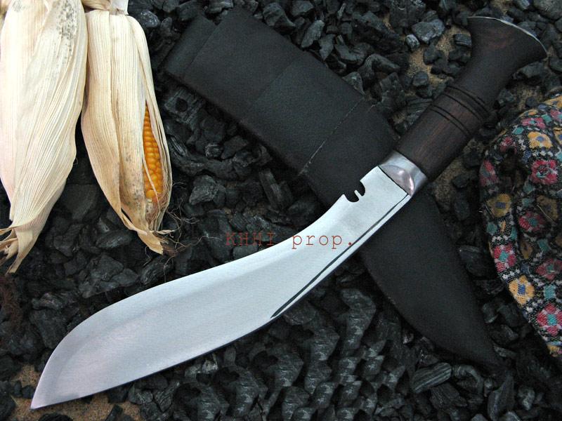 Chinautee (Remote Village) khukuri/kukri knife