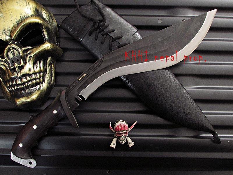 midnight scourge with chirra blade