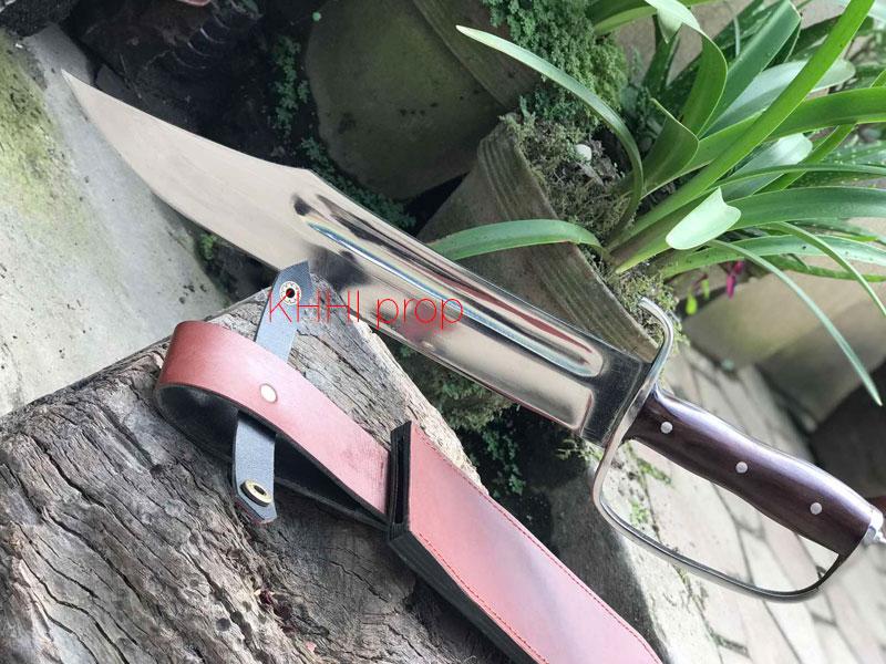 USA Civil War Bowie knife