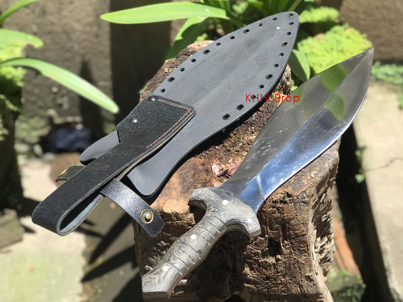 customized kydex sheath for knives
