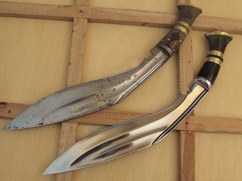 replicated Vintage Khukuri