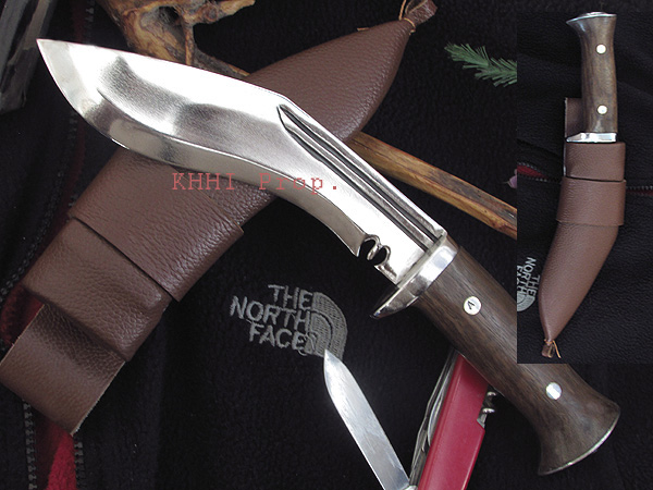 6 inch Jungle PLUS (Heavy-Duty) mini kukri knife