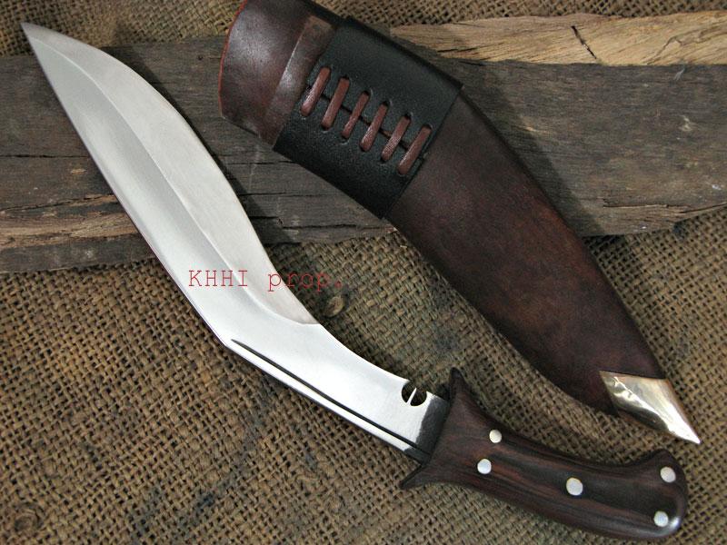 JyanMaara kukri hunk knife