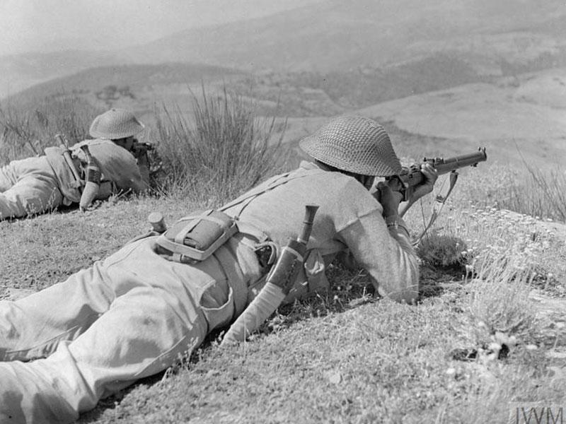 gurkhas using khaki khukuri in war