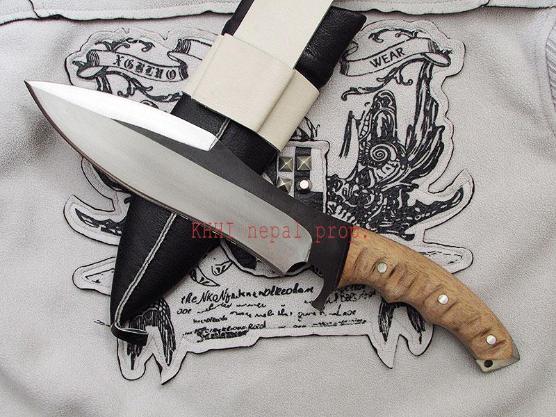 customized Rambo Last Blood Knife