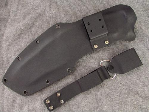 kukri KYDEX Sheath for all blade types