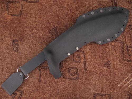 KYDEX Sheath for 12 bladed knife