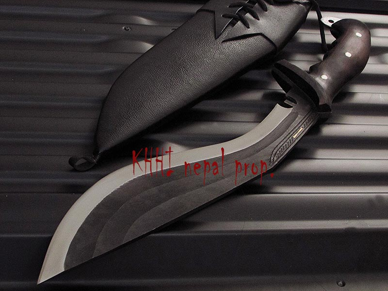 midnight scourge bowie knife