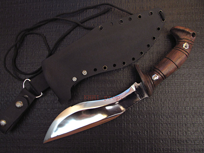 Mini Scourge Apocalypse knife