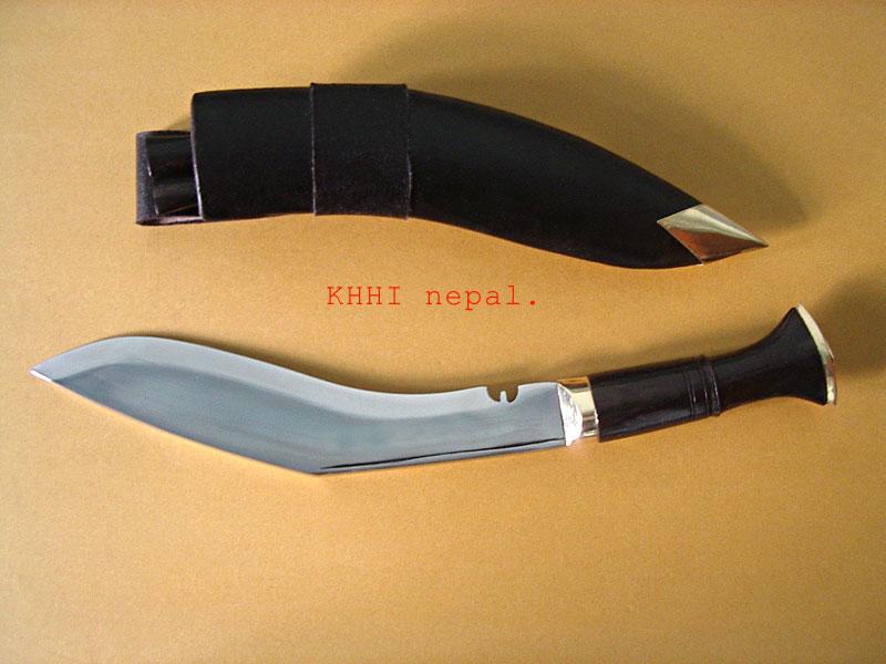 Nepal Army Standard Issue khukuri knife
