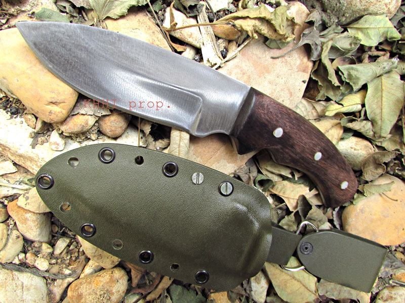 Outdoor Special nature knife