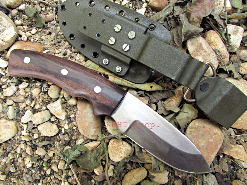 Outdoor Special bowie knife