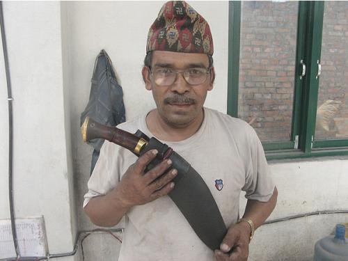 Mr. Parshuram BK