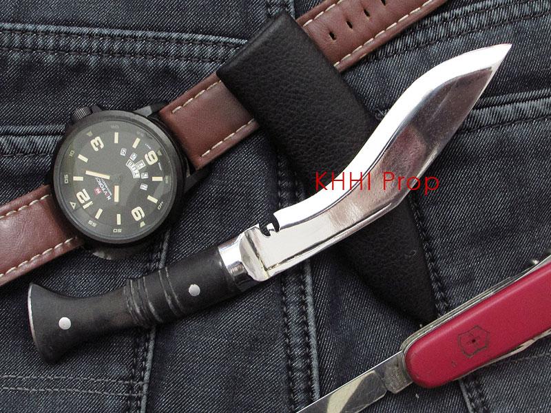 pocket panawal kukri knife