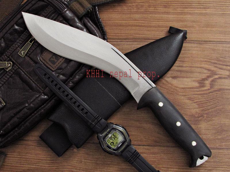 Prince 8inch kukri knife