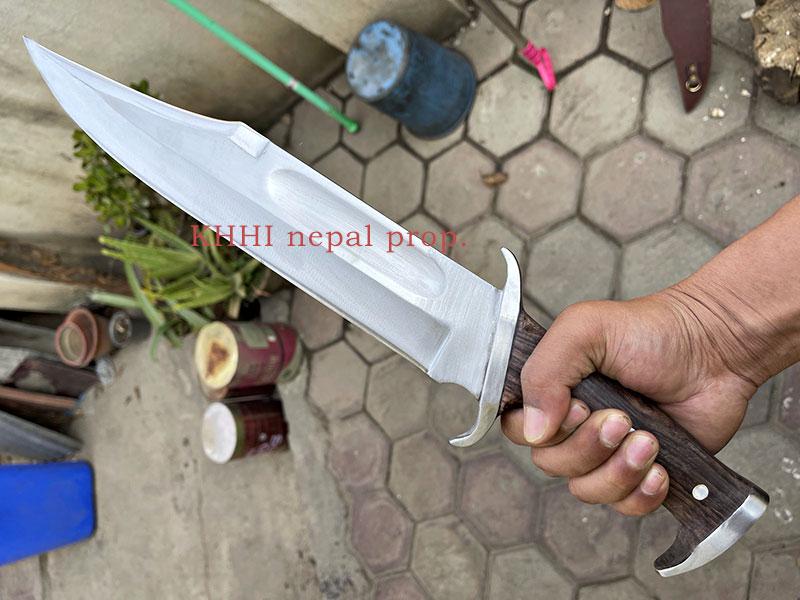 rambo mission iii knife