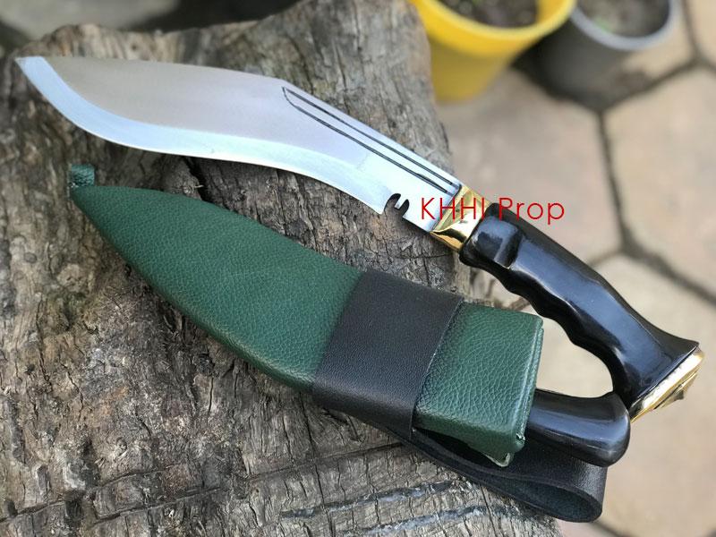 8inch Savior mini kukri knife