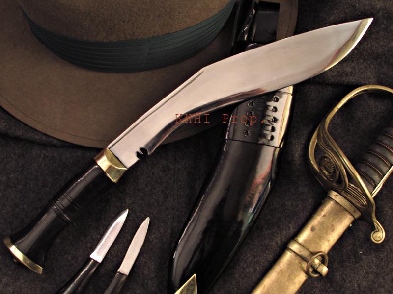 Service No.1 Khukuri Ceremonial Dress Knife