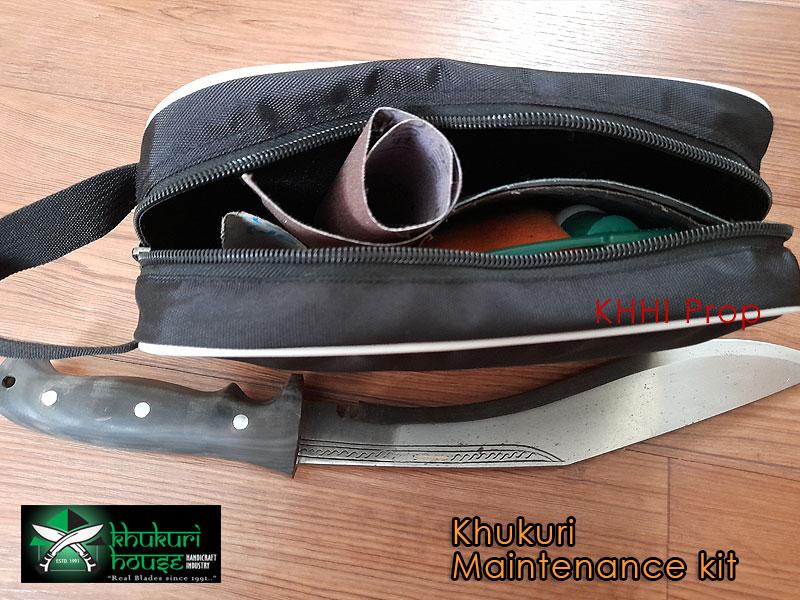 small bag to store maintenance tool kits