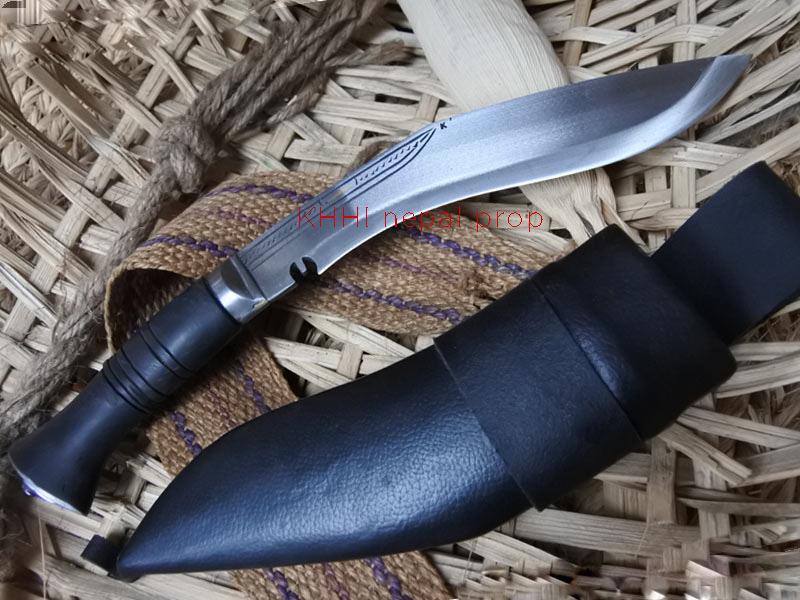 a must trekking/hiking gear knife