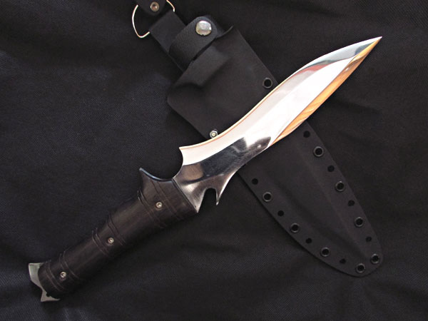 Viper Fighting and Survival Knife (VFS Mark 2)