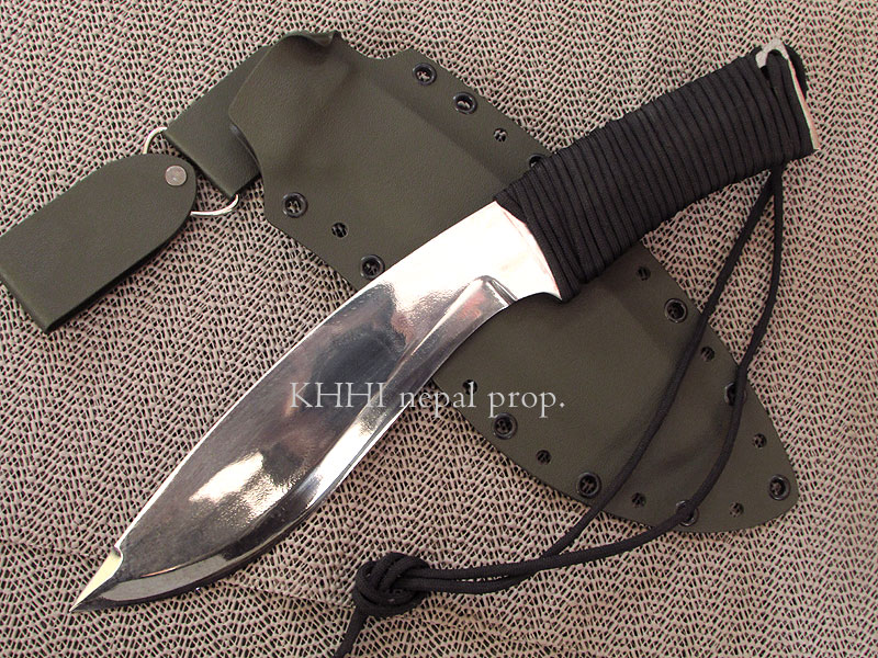 water proof knife