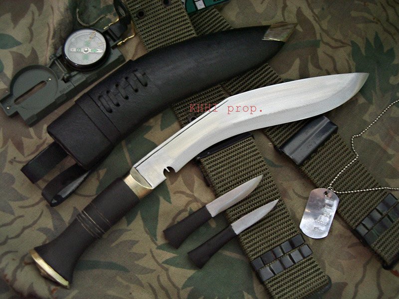Jungle (Training Knife)