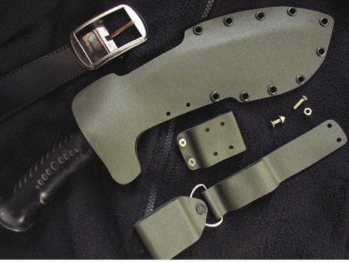 KYDEX Sheath (for 12