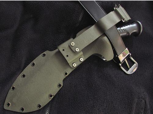 KYDEX Sheath (for 5-7