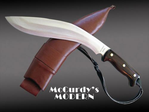 McCurdy MODERN