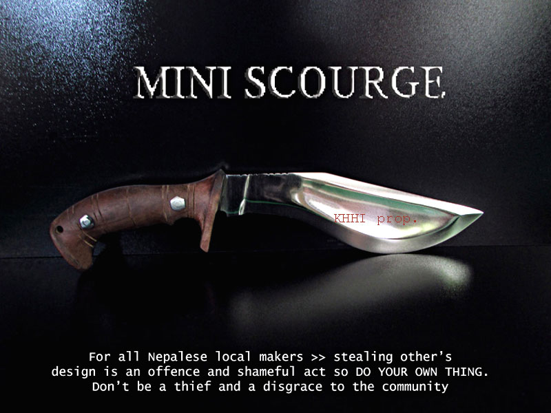Mini Scourge (Apocalypse)