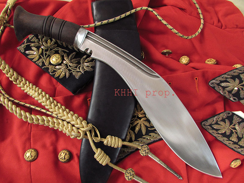 King Prithivi Kukri (UNIFIER)