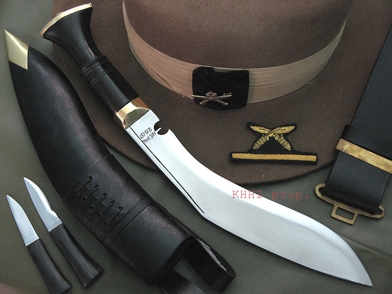 current issue service kukri