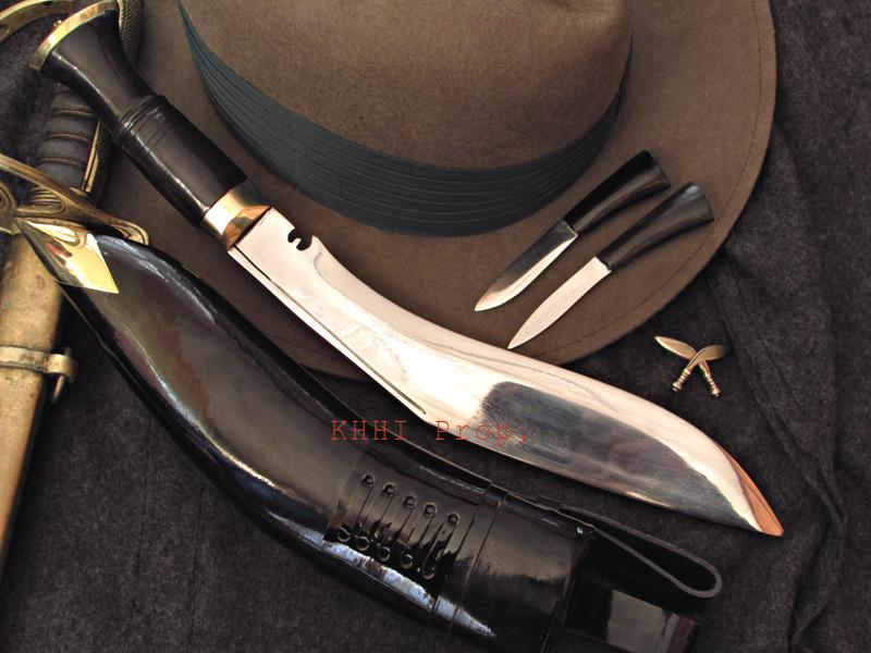 Service Ceremonial (Dress Knife)