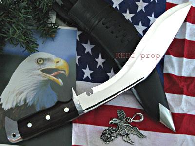 American Eagle Kukri (Freedom)