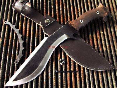 Battleman (Fight n Field knife)