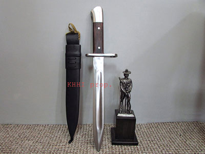 BAYONET GURKHA (Spearhead)