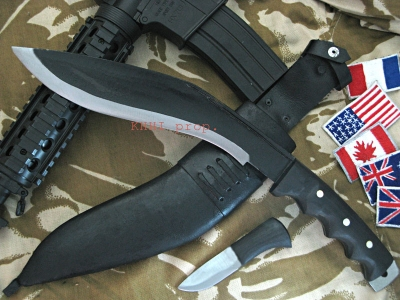 Black Op. Enduring Freedom (Peace Keeper)