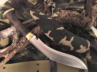 Camouflage Warfare Kukri (Ultimate)