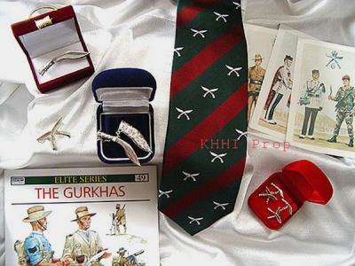 Gurkha Special Package