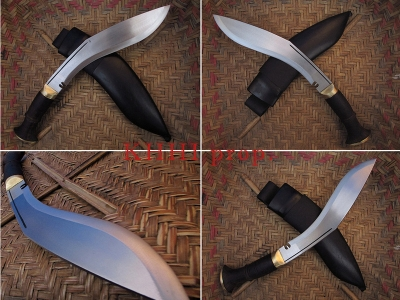 Gurkha Jungle-Combat Kukri